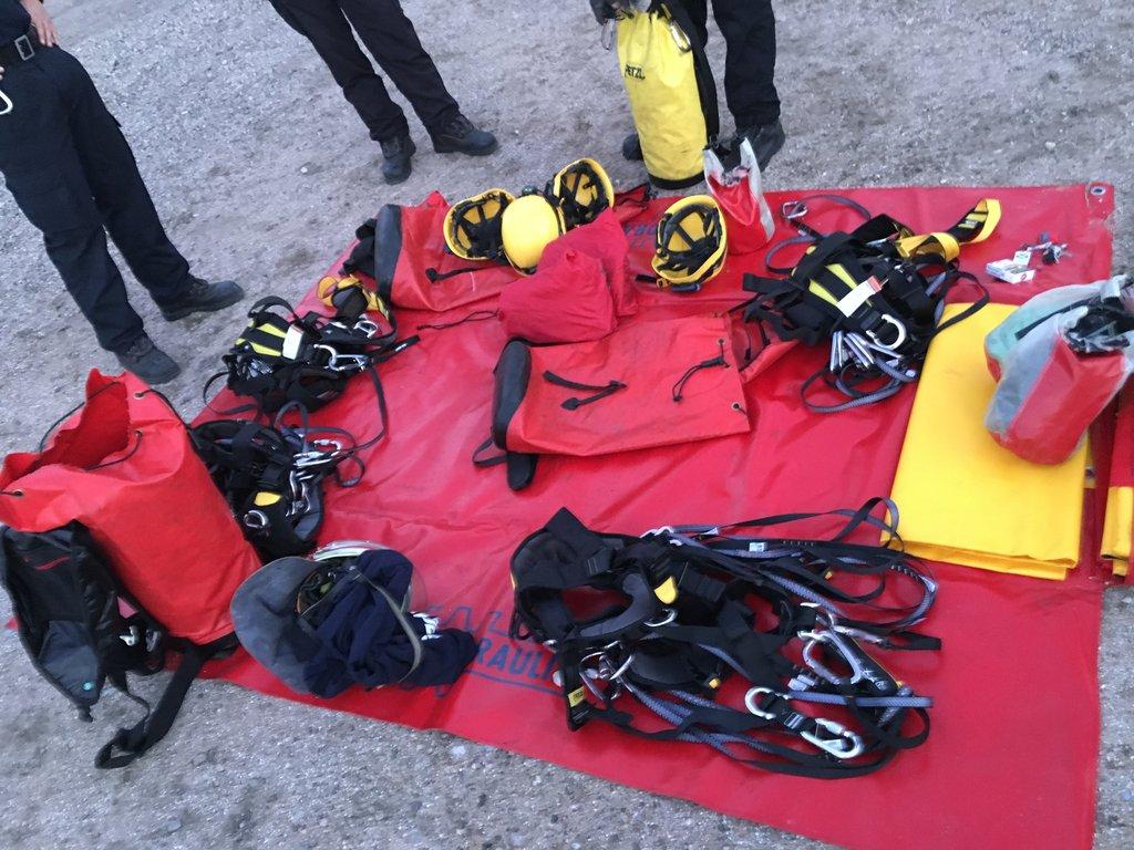 Klettergurt Feuerwehr : Höhensicherung freiwillige feuerwehr riedstadt
